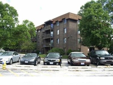 830 Elder Road UNIT B303, Homewood, IL 60430 - MLS#: 09896459