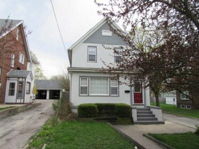 862 DEERFIELD Road, Highland Park, IL 60035 - MLS#: 09896476