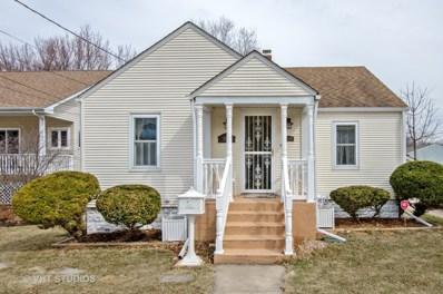 1018 Queen Anne Street, Woodstock, IL 60098 - #: 09896501