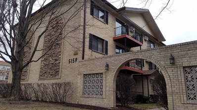 5159 N EAST RIVER Road UNIT 101A, Chicago, IL 60656 - MLS#: 09896541