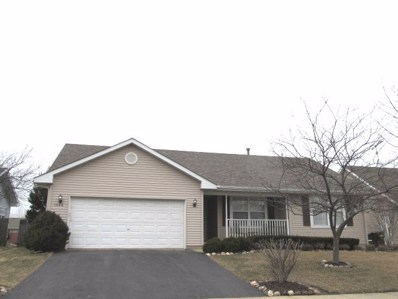 1400 9th Street, Harvard, IL 60033 - #: 09896543