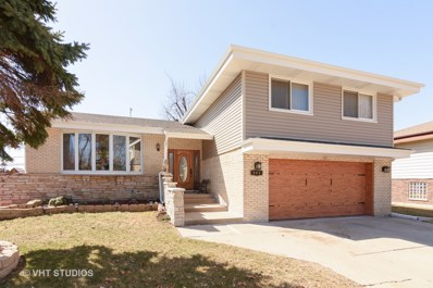 903 E Kimber Lane, Arlington Heights, IL 60005 - MLS#: 09896575