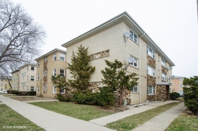5227 N Reserve Avenue UNIT 3E, Chicago, IL 60656 - MLS#: 09896616