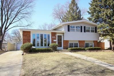 3407 Wilke Road, Rolling Meadows, IL 60008 - MLS#: 09896662