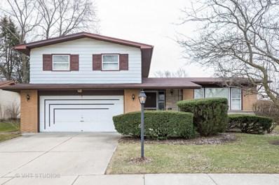 611 N Longwood Court, Glenwood, IL 60425 - MLS#: 09896678