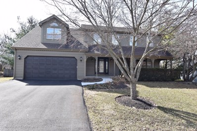 3 Saddlewood Court, Sugar Grove, IL 60554 - MLS#: 09896695