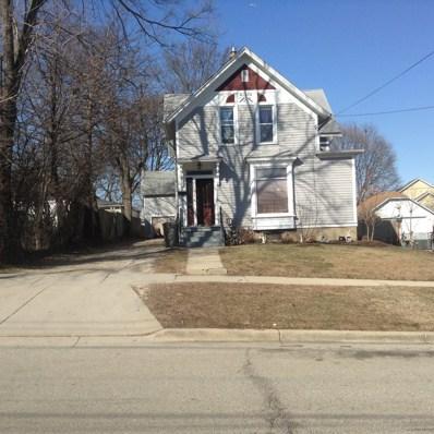 612 Sherman Avenue, Elgin, IL 60120 - #: 09896710