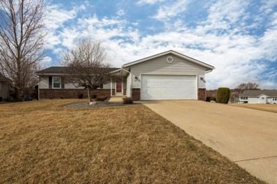 1255 Lake Summerset Road, Lake Summerset, IL 61019 - #: 09896751