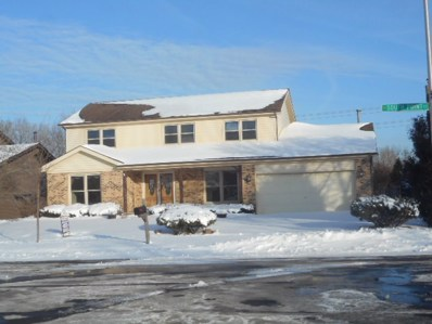 1237 Point Court, Schaumburg, IL 60193 - #: 09896783