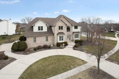 26408 W Highland Drive, Channahon, IL 60410 - MLS#: 09896837