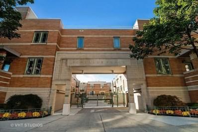 1401 N Wieland Street UNIT Q, Chicago, IL 60610 - MLS#: 09896864