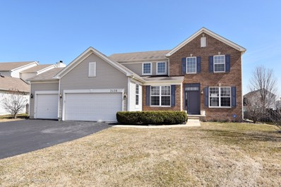 2408 SIMON Court, Montgomery, IL 60538 - MLS#: 09896890