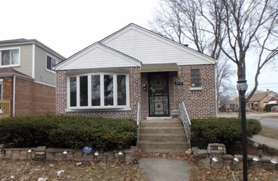 700 W 129th Place, Chicago, IL 60628 - MLS#: 09896897