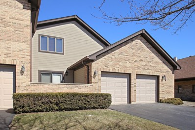 1635 Pebble Beach Drive, Hoffman Estates, IL 60169 - MLS#: 09896976