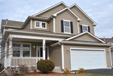 1508 Baltz Drive, Joliet, IL 60431 - MLS#: 09896977