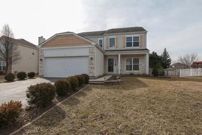 1627 FARMSIDE Lane, Bolingbrook, IL 60490 - MLS#: 09897011