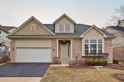 2069 N INVERNESS Drive, Vernon Hills, IL 60061 - MLS#: 09897044