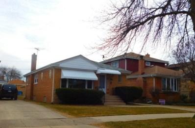 4835 N NORDICA Avenue, Chicago, IL 60656 - #: 09897083