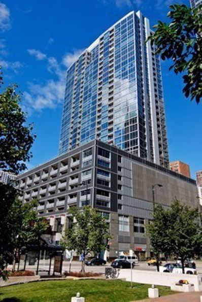 240 E Illinois Street UNIT 906, Chicago, IL 60611 - MLS#: 09897088