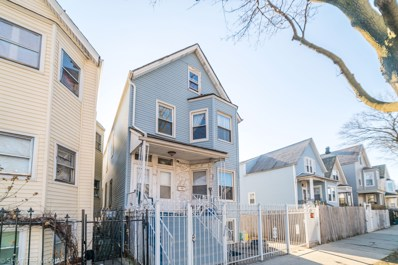 1715 N Keeler Avenue, Chicago, IL 60639 - MLS#: 09897091