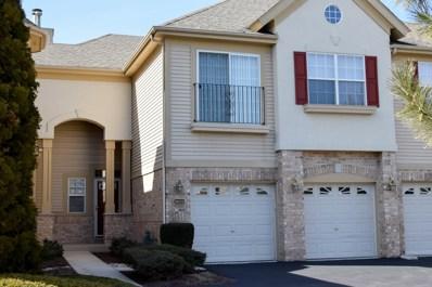 3502 Spyglass Circle UNIT 3502, Palos Heights, IL 60463 - MLS#: 09897116