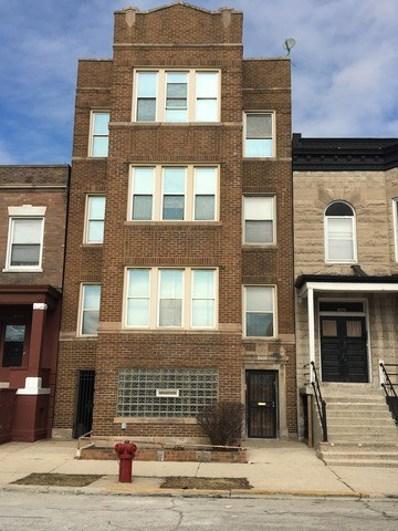 3626 W Polk Street, Chicago, IL 60624 - MLS#: 09897125