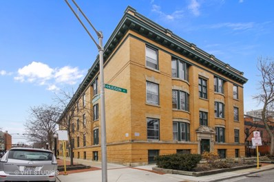 432 W Dickens Avenue UNIT 1, Chicago, IL 60614 - MLS#: 09897133