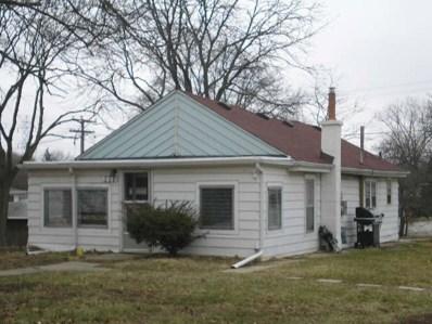 805 N Emroy Avenue, Elmhurst, IL 60126 - #: 09897140