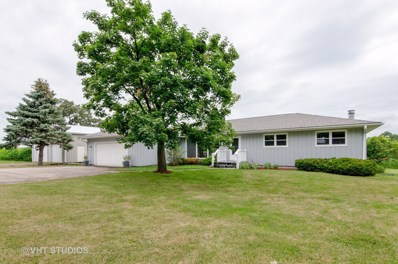 15520 Kishwaukee Valley Road, Woodstock, IL 60098 - #: 09897144