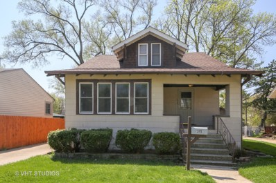 315 E Maple Avenue, Villa Park, IL 60181 - MLS#: 09897198
