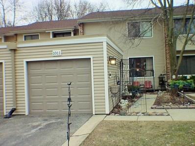 1011 Cascade Drive, Aurora, IL 60506 - MLS#: 09897214