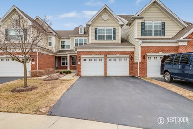 1112 Iron Horse Court, Elgin, IL 60124 - MLS#: 09897234