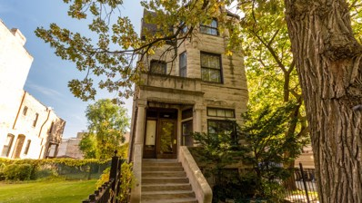 4559 S ELLIS Avenue, Chicago, IL 60653 - #: 09897275