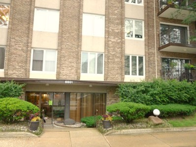 5501 Lincoln Avenue UNIT 511, Morton Grove, IL 60053 - MLS#: 09897293