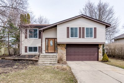 30W080  Glenhurst Court, Warrenville, IL 60555 - #: 09897362