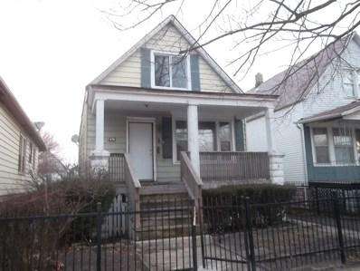 1474 W 73rd Street, Chicago, IL 60636 - MLS#: 09897381