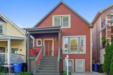 3019 N Honore Street, Chicago, IL 60657 - MLS#: 09897389