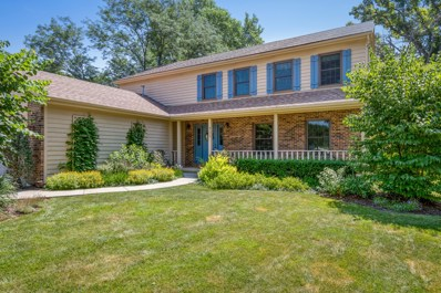 711 Catino Court, Roselle, IL 60172 - MLS#: 09897397
