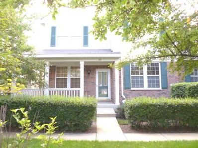 80 N Mill Road, Addison, IL 60101 - MLS#: 09897428