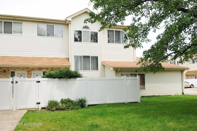 441 PARK RIDGE Lane UNIT E, Aurora, IL 60504 - MLS#: 09897431
