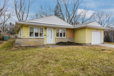 405 Wilshire Street, Park Forest, IL 60466 - MLS#: 09897479