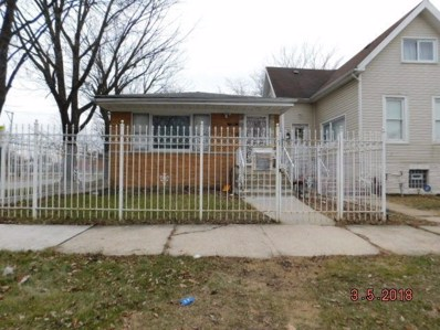 101 W 116th Street, Chicago, IL 60628 - MLS#: 09897559