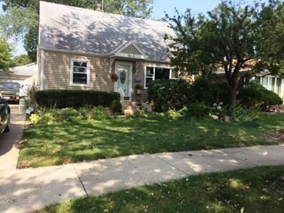 406 W Walnut Street, Mount Prospect, IL 60056 - #: 09897560