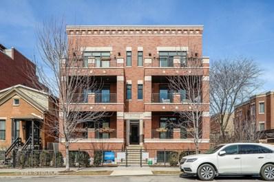 1310 W Webster Avenue UNIT 3E, Chicago, IL 60614 - MLS#: 09897571