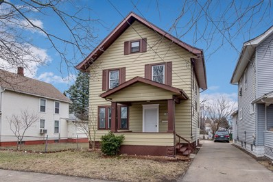 571 E BENTON Street, Aurora, IL 60505 - MLS#: 09897661