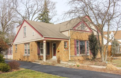 330 Forest Avenue, River Forest, IL 60305 - #: 09897668