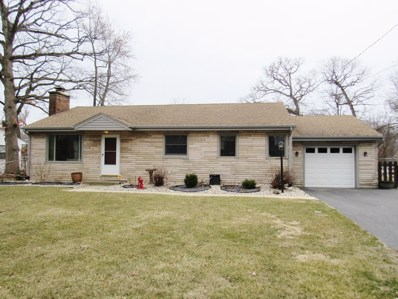 24228 N OLD MCHENRY Road, Lake Zurich, IL 60047 - MLS#: 09897684