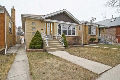 3538 N Oak Park Avenue, Chicago, IL 60634 - MLS#: 09897695