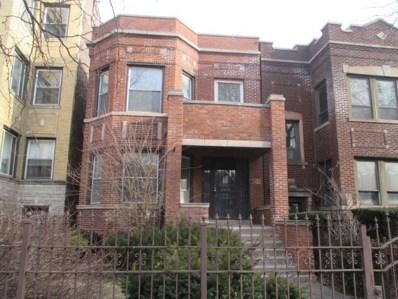 4732 W JACKSON Boulevard, Chicago, IL 60644 - MLS#: 09897702
