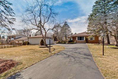 7023 Willow Springs Road, Long Grove, IL 60060 - MLS#: 09897742